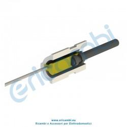 Resistenza accensione per stufe a pellet bassa tensione - PS17
