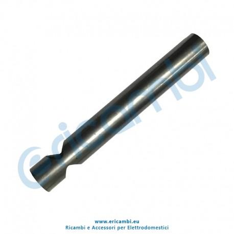 Tubo convogliatore per resistenze stufe a pellet - MVA10604