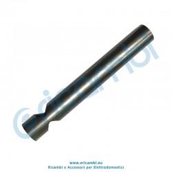 Tubo convogliatore per resistenze stufe a pellet - MVA11942