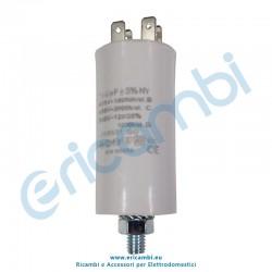 Condensatore 12,5µF