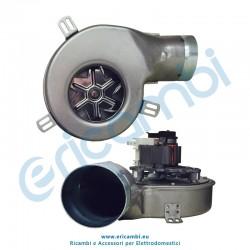Estrattore fumi G2E152/0020-3030LH-609