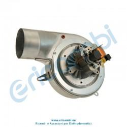Estrattore fumi EF02-23M0-A0-003