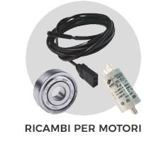 Ricambi e accessori per motori
