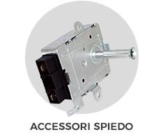 Accessori spiedo